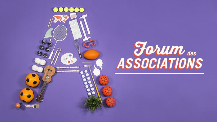 L'APSC au forum des associations